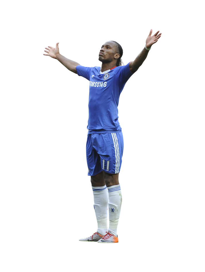 Didier Drobgba Chelsea