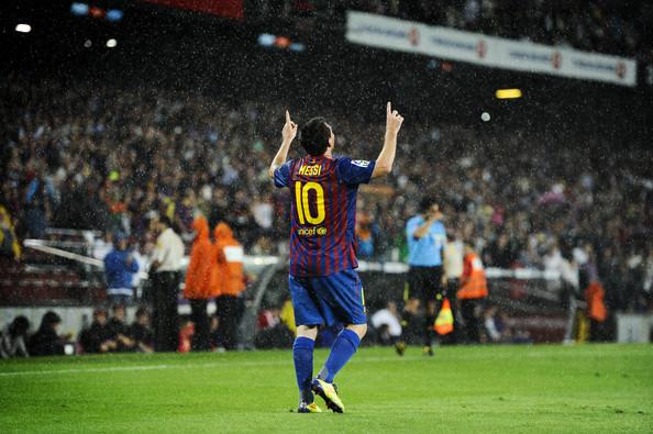 Lionel Messi Amazing