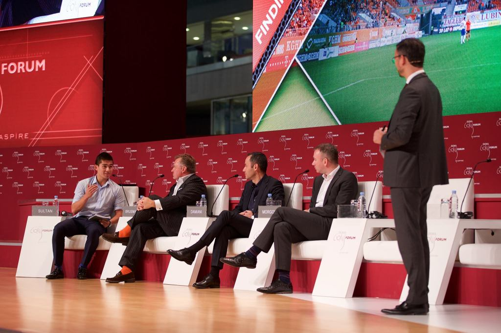 Doha Goals Forum